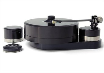brinkmann audio turntable BALANCE